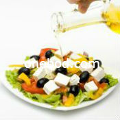 salad making mistakes that cause weight gain