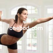 yoga poses to strengthen your balance