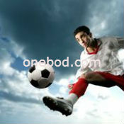 soccer total body workout