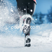 Stay Warm While Exercising in Chilly Weather