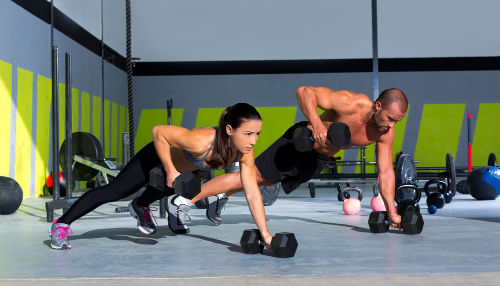 keep body odor under control during workouts