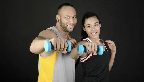 Help Your Husband Stay Motivated to get fit