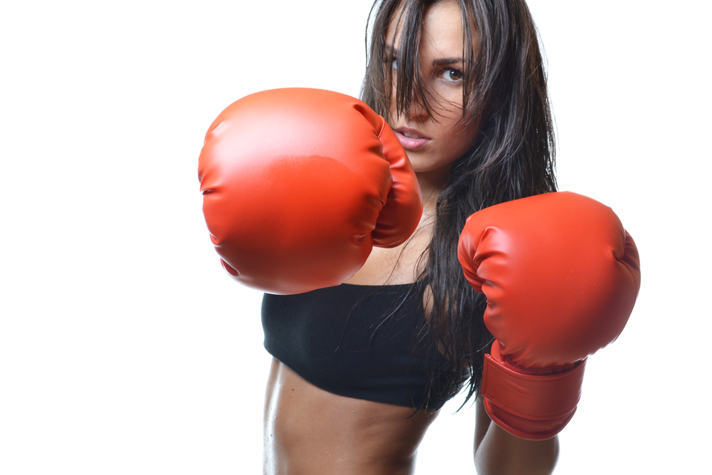 win at weight loss with fat fighting weapons