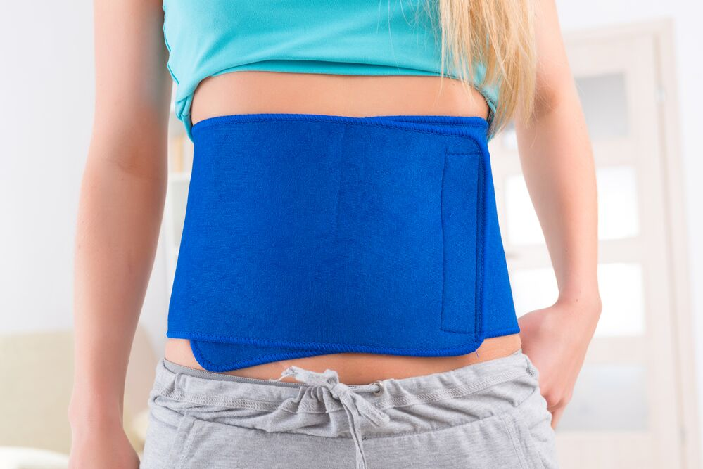 Why Not to Use Slimming Belts