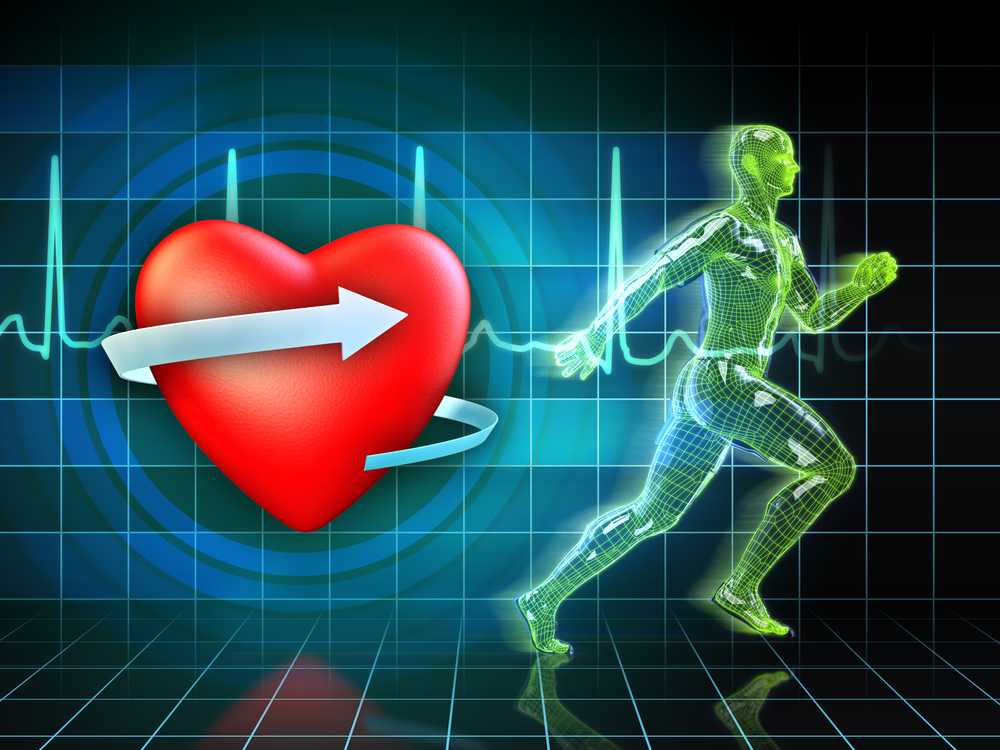 losing weight heart disease onebod