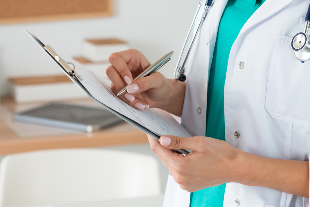 Why Your Doctor May Not Give You a Diet Pill Prescription