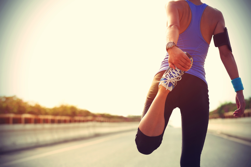 how to prevent workout injuries