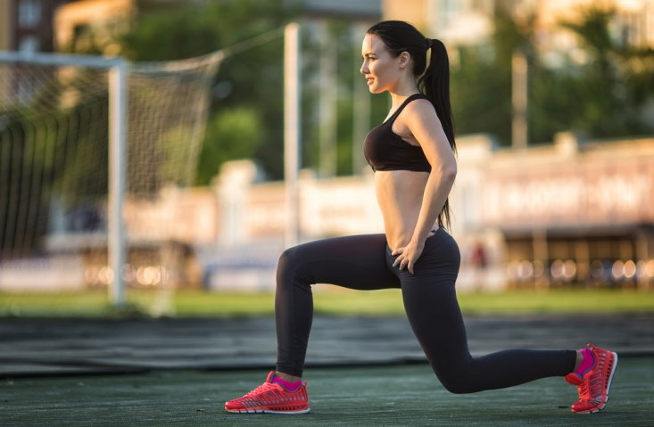 Best Workouts for Getting Slimmer Thighs