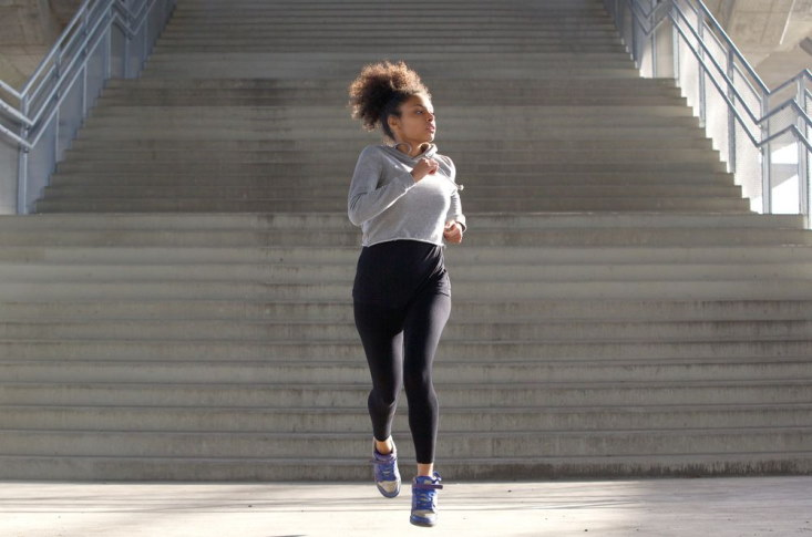 How Running Can Add Years to Your Life