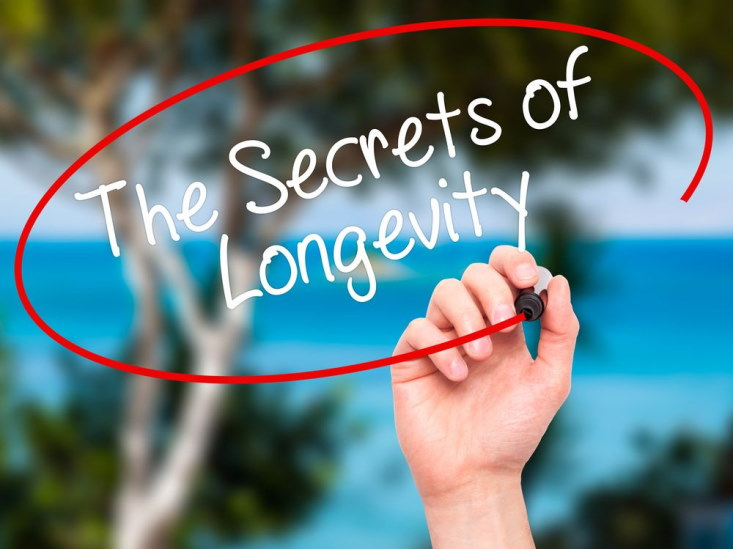 Regular Exercise Throughout Life Could Be the Fountain of Youth