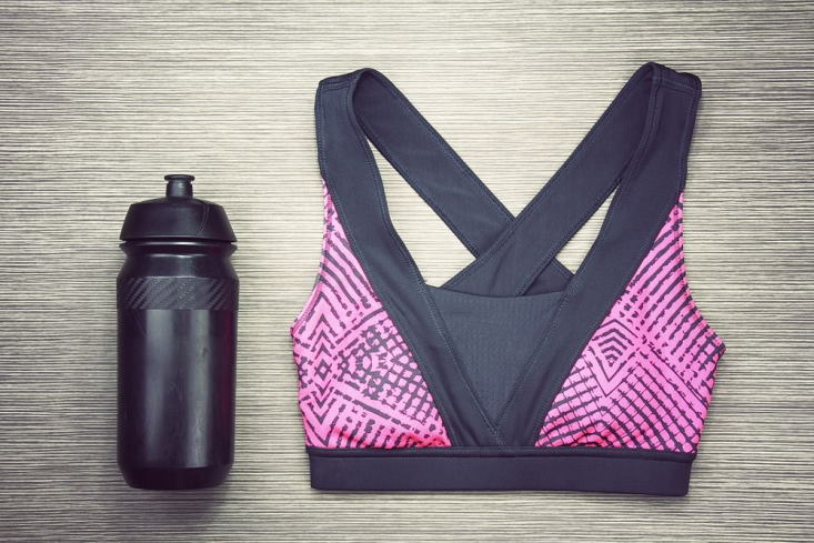 Do Workout Clothes Affect Performance?