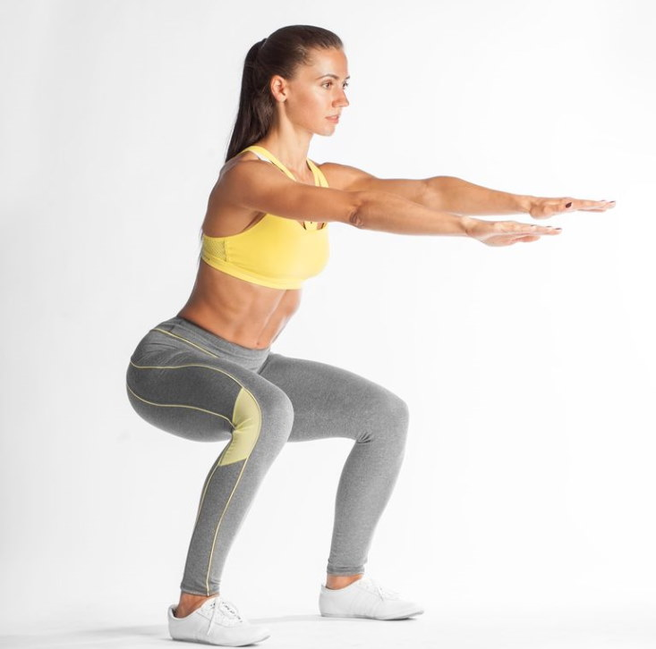 The Best Knee Exercises to Strengthen and Support Them