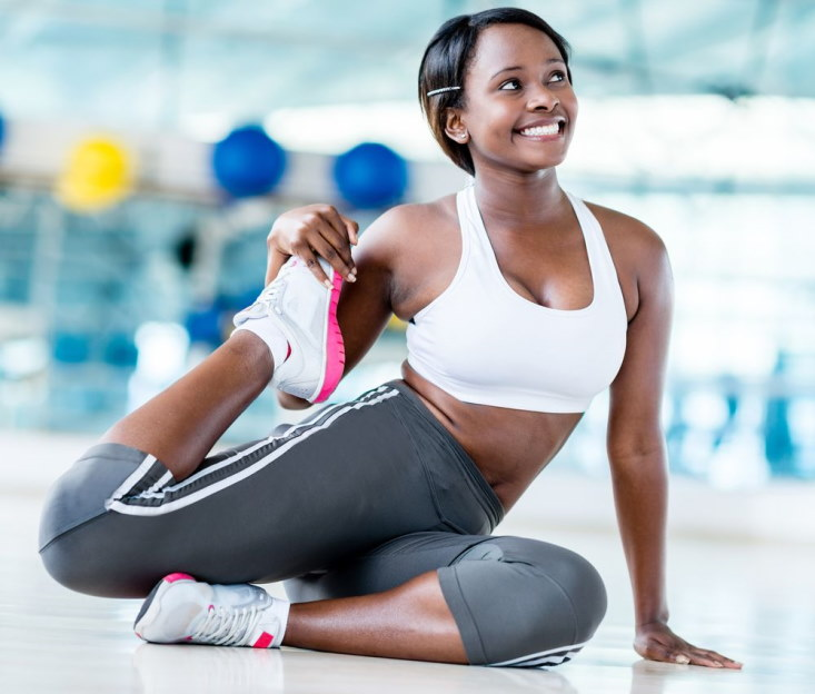 The Importance of Stretching as You Build Bigger Muscles