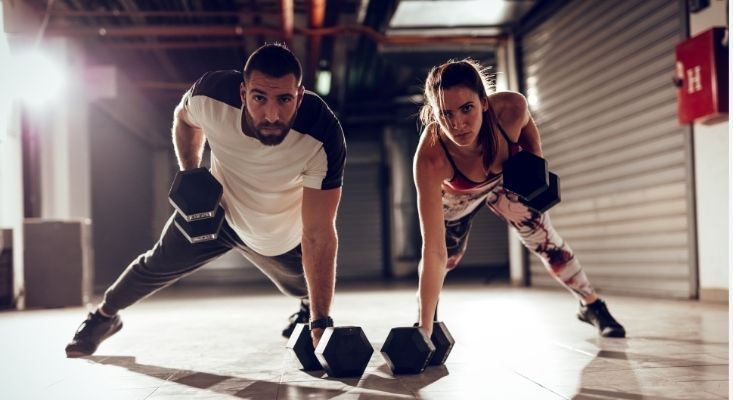 How to Activate Your Muscles during Strength Training