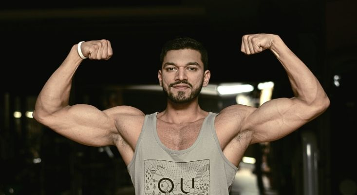 Build Massive Biceps with This Hardcore Routine