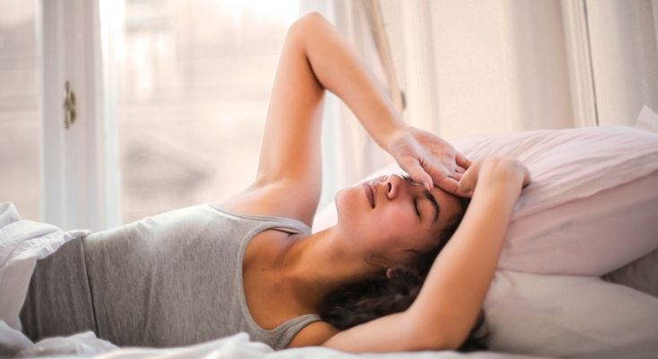 irregular sleep can be bad for more than just your energy