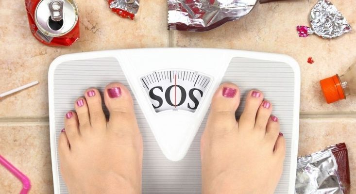 one of the top 3 reasons diets fail is following the wrong plan