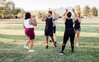 Where to Find Weight Loss Support Groups Near Me