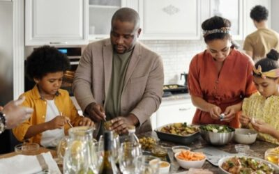 How to Get Ready for Weight Control During the Holidays