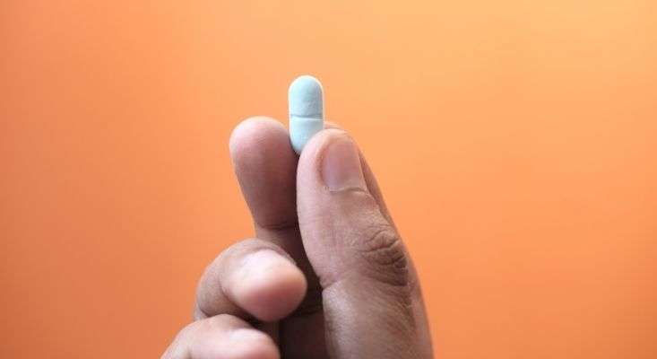 Should You Take Diet Pills to Lose Weight?